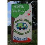 EARL VIÉ - Aire de services camping-cars
