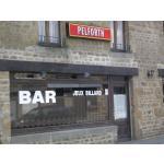Bar à Athis de l'Orne