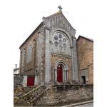 Association de Sauvegarde de la Chapelle du Sacré-Coeur d'Athis de l'Orne
