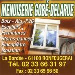 Gobé-Delarue SARL à Ronfeugerai