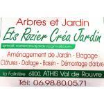 ROZIER CREA JARDIN