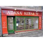 Adana kebab IV à Athis de l'Orne